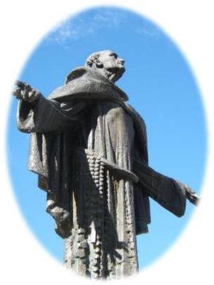Oração a S. Pedro Alcantara