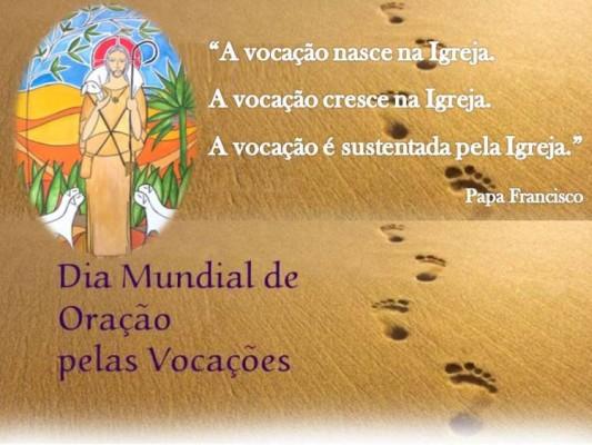 #VOCAÇÃO dia