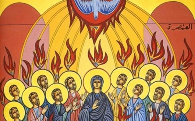 #Pentecostes1