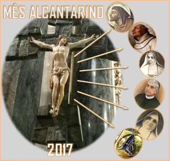 Mês Alcantarino