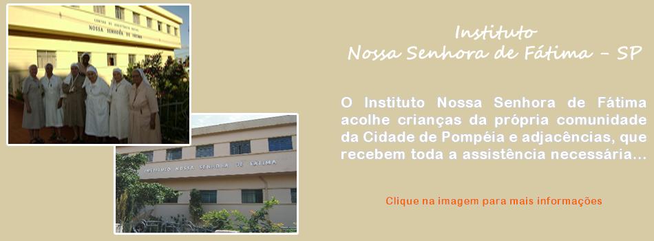 Instituto Nossa Senhora de Fátima - SP